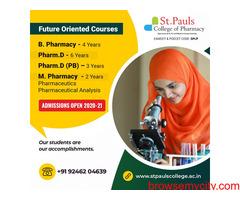 Best Pharmacy College in Telangana | Top Pharmacy College in Hyderabad