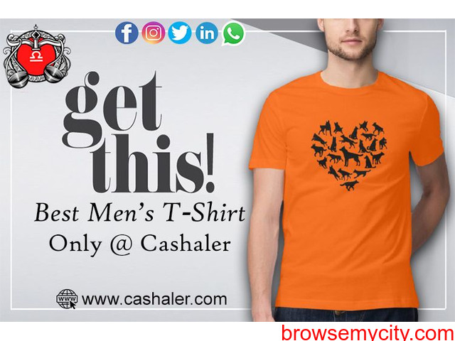 Special Offers on all Clothes | Get Now | Cashaler - 1/1