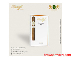 Buy cigars & cigar accessories online in India