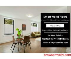 Smart World Floors Sector 59 Gurugram