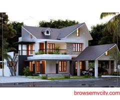 Building Construction in Trivandrum