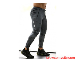 Buy Gym Joggers For Men at Low Price