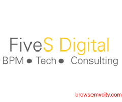 FiveS Digital delivers BFSI with BPO services and solutions