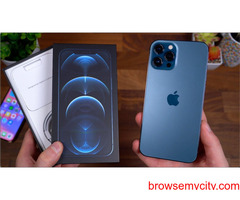 Buy one Apple iPhone 12 Pro Max 512gb and get one Airpod Pro for FREE.