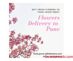 Send Flowers to Pune – Online Florist in Pune