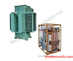 Reliable Servo Controlled Voltage Stabilizers Manufacturer Companies