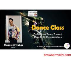 Free Best Online Dance Class