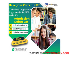 JEE MAINS 2 YR FULL COURSE | Progressive Minds