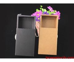 Best Cosmetics box manufacturers in India