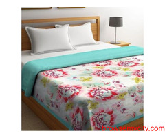 Shop blankets online from WoodenStreet at best prices