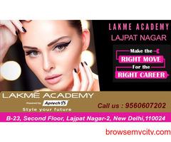 Top Makeup Academy in Delhi NCR| Lakme Academy Lajpat Nagar