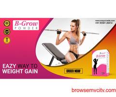 Best Way to Gain Weight in Ayurvedic Way