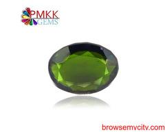 Order Online to get Green Tourmaline Gemstone at Pmkk gems