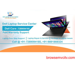 Dell service center in Kanpur