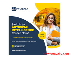 Artificial Intelligence Certification Course in Hyderabad