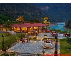 Destination Wedding Venues in Rishikesh – Aloha Resort Rishikesh