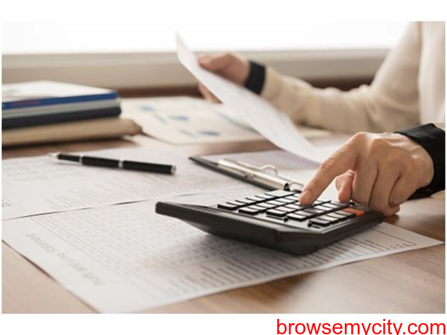 Five Reasons That Your Business Needs To Outsource Accounting - 1/1
