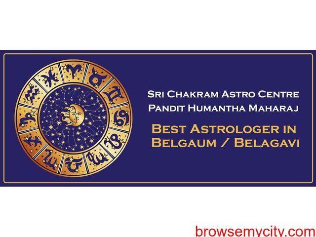 Best Astrologer in Belgaum | Famous Astrologer in Belagavi - 1/1