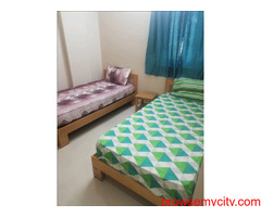 Luxury PG for Girls in HSR layout