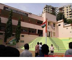 Engineering College In Hyderabad | MBA College in Telangana