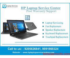 Hp Laptop Service Center In Noida Sector 62