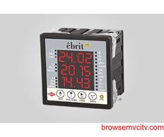 Best Multifunction energy meter - HPL India
