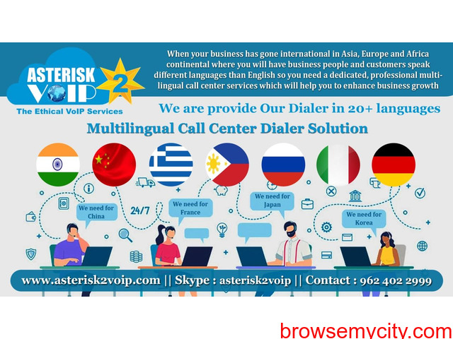 Best Dynamic Asterisk-VoIP Solution Services by Asterisk2voip Technologies - 4/6