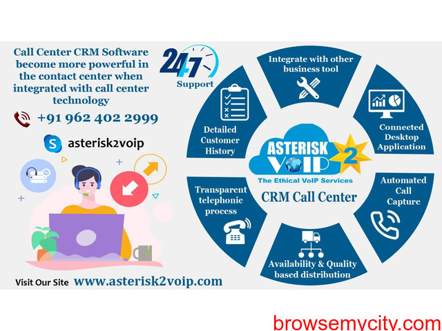 Best Dynamic Asterisk-VoIP Solution Services by Asterisk2voip Technologies - 5/6