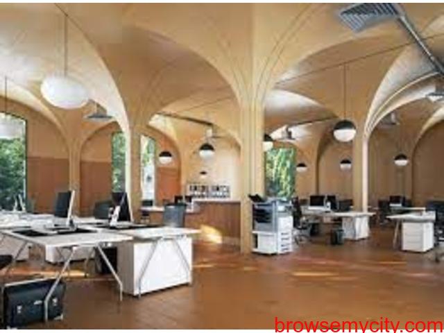 Acoustics design consultancy - 2/5