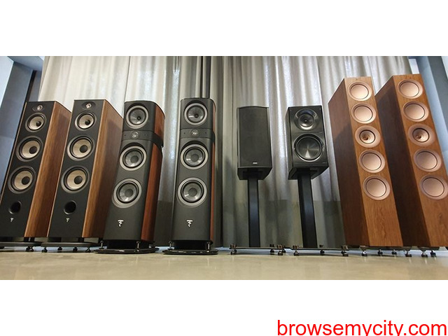 Acoustics design consultancy - 4/5