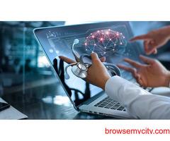 Fives Digital provides best healthcare software & solution for your business