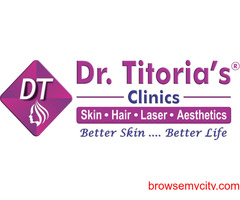 Skin And Hair Specialist In Noida