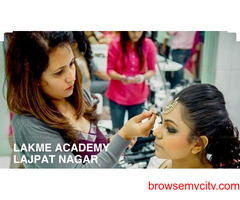 Best Makeup Academy Near me | Lakme Academy Lajpat Nagar