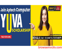Financial Accounting-Tally-GST-MIS Course in Aptech Behala Chowrasta Computer Education