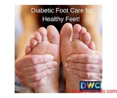 Diabetic Foot Care Hospital in Bangalore
