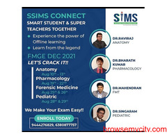 best coaching centre for fmge chennai