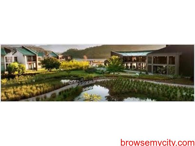 Corporate Offsites in Jim Corbett – Namah Resort Jim Corbett - 1/1