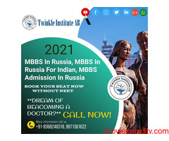 Study MBBS in Russia For Indian Students