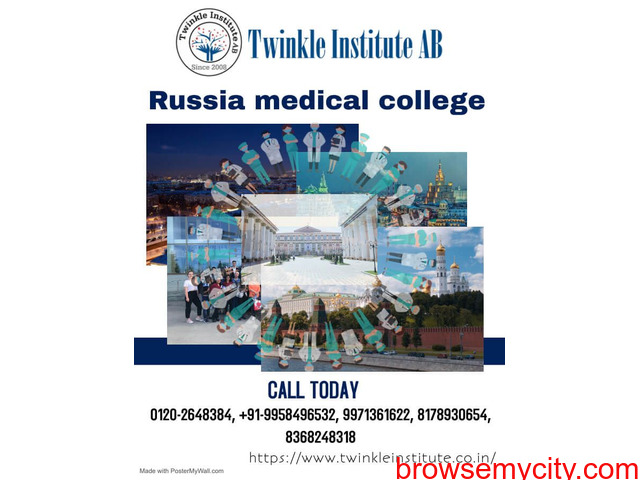 Study MBBS in Russia For Indian Students - 2/6