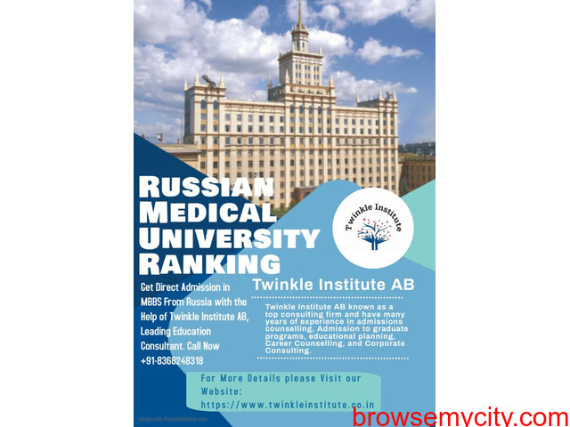 Study MBBS in Russia For Indian Students - 3/6