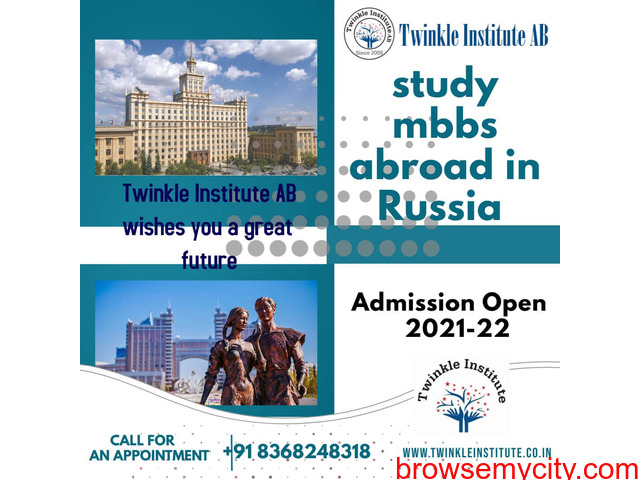 Study MBBS in Russia For Indian Students - 4/6
