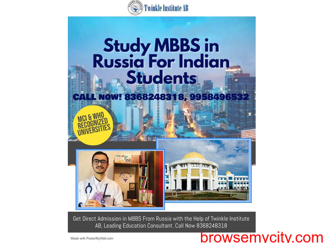 Study MBBS in Russia For Indian Students - 5/6