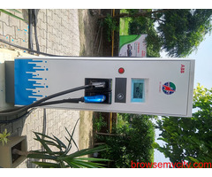 Best EV Charging Solution Provider Company in India.
