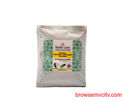 Vedicline Bio White Cryo Mask for Normal to Dry Skin