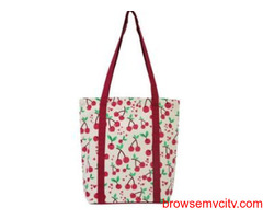 Tote bags and accessories | Tote bags and pouch | Shri Pranav Textile