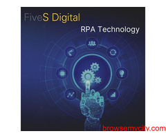 Everything you need to know about rpa technology
