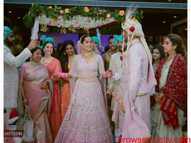 Best Professional Wedding Planners In Delhi India- Bells and Bows - 2/2