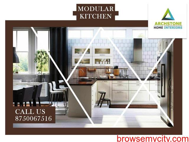 Modular Kitchen In Noida Extension, Wardrobe Designs for Bedroom - 3/3