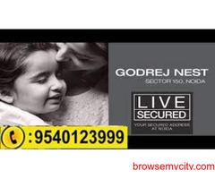Godrej Nest Master Plan, Godrej Nest Brochure