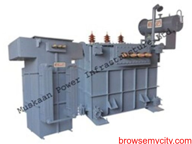 Best Quality Oil Cooled Voltage Stabilizer Manufacturers & Suppliers - 1/1